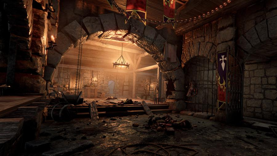 Warhammer Vermintide 2 - Back to Ubersreik (DLC) Screenshot 4