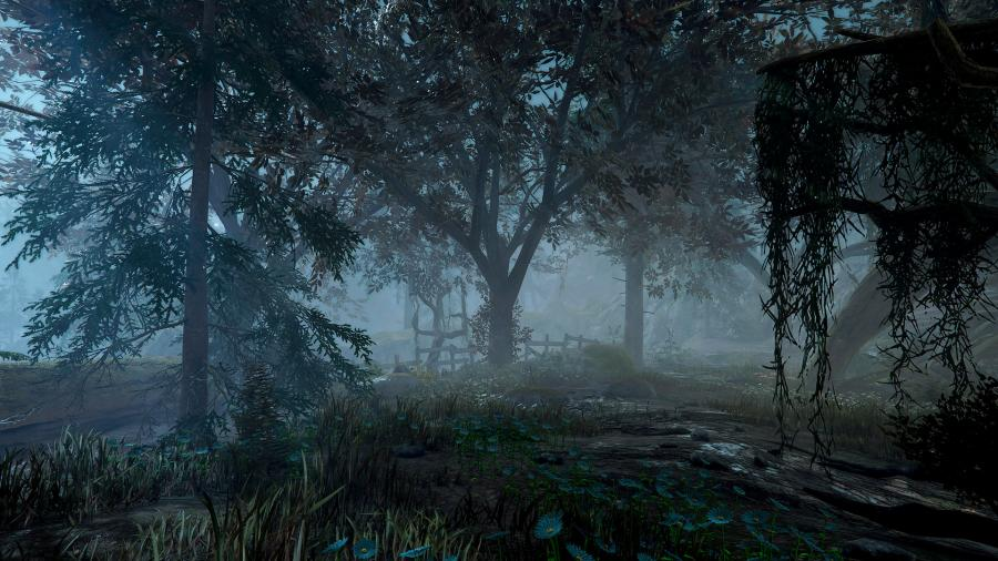 Warhammer Vermintide 2 - Back to Ubersreik (DLC) Screenshot 8