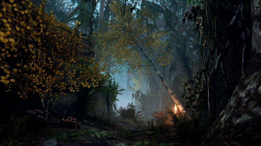 Warhammer Vermintide 2 - Back to Ubersreik (DLC) Screenshot 7