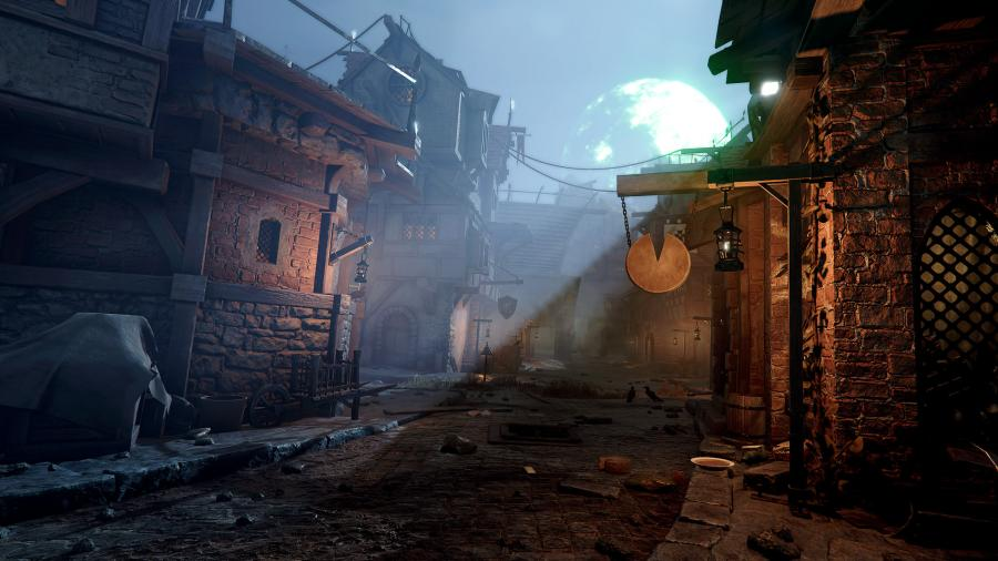 Warhammer Vermintide 2 - Back to Ubersreik (DLC) Screenshot 2
