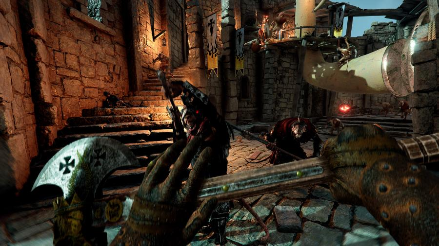 Warhammer Vermintide 2 - Back to Ubersreik (DLC) Screenshot 5