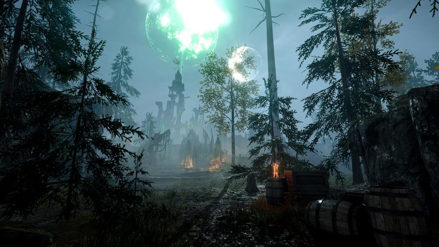 Warhammer Vermintide 2 - Back to Ubersreik (DLC) Screenshot 9