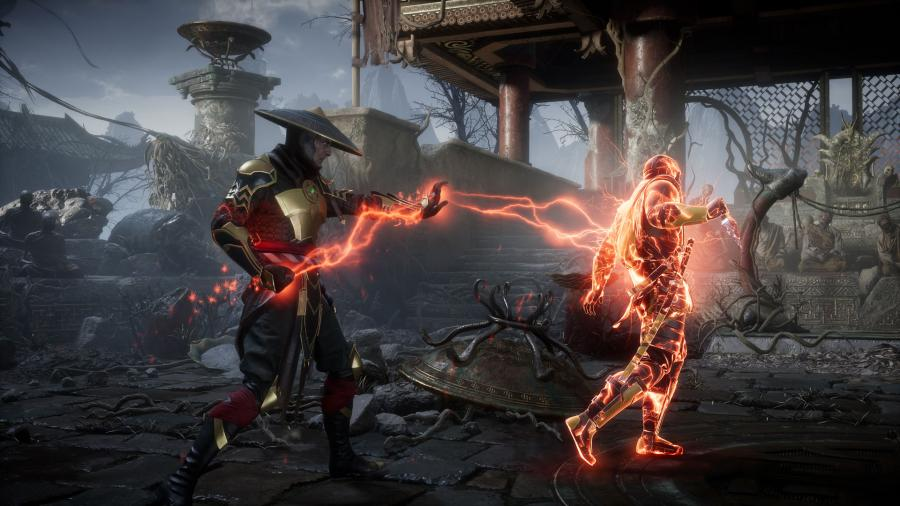 Mortal Kombat 11 - Xbox One Download Code Screenshot 7