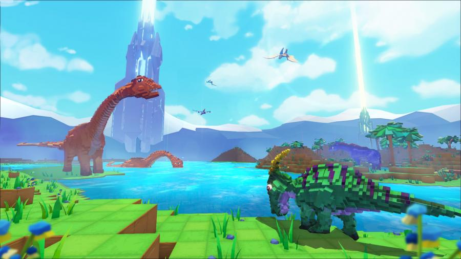 PixARK Screenshot 2