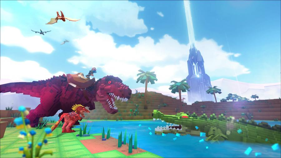 PixARK Screenshot 9