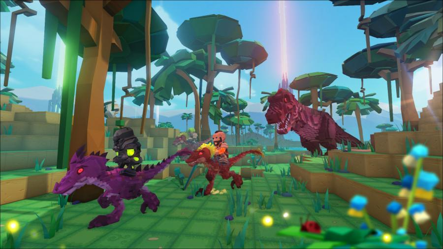 PixARK Screenshot 3