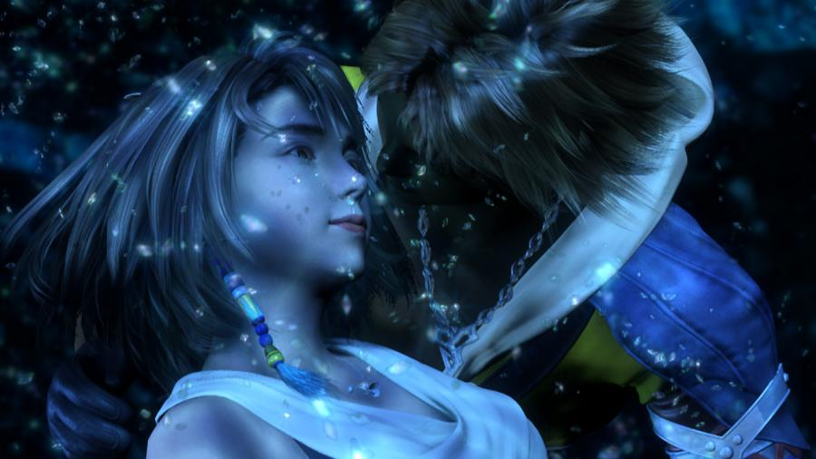 Final Fantasy X/X-2 HD Remaster - Xbox One Download Code Screenshot 8