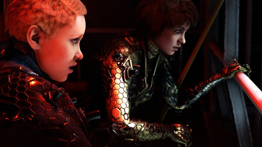 Wolfenstein Youngblood - Deluxe Edition Screenshot 2