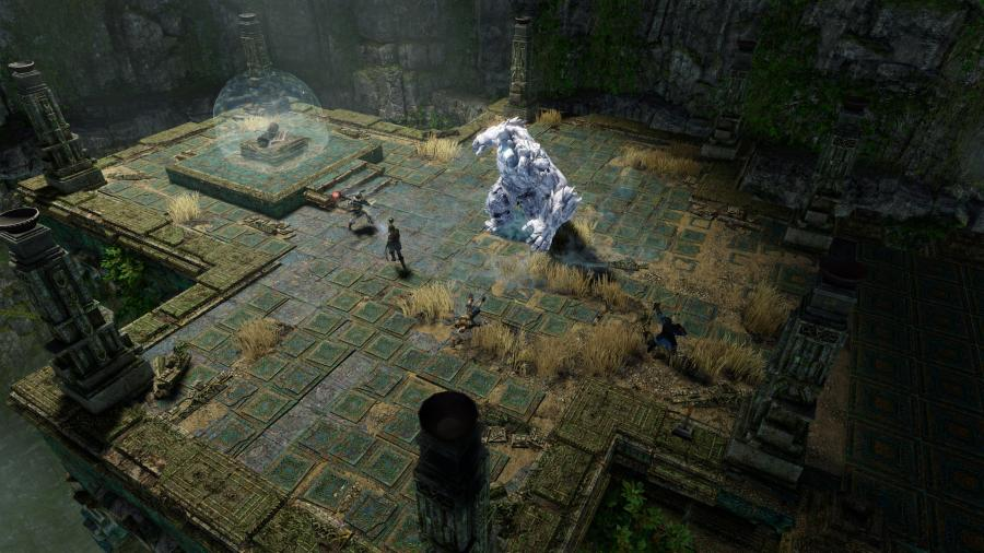 Spellforce 3 - Soul Harvest Screenshot 6