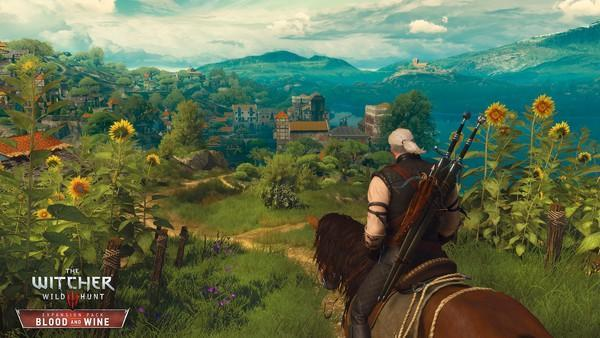 The Witcher 3 - Blood and Wine (DLC) - Xbox One Download Code Screenshot 5