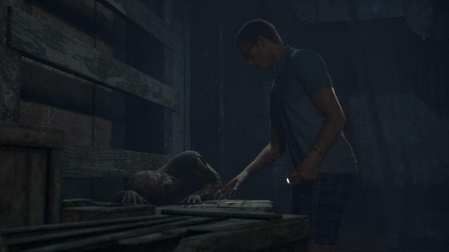 The Dark Pictures Anthology - Man of Medan Screenshot 6