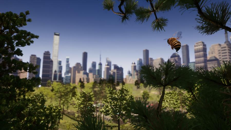 Bee Simulator - Epic Games Store Key Screenshot 9