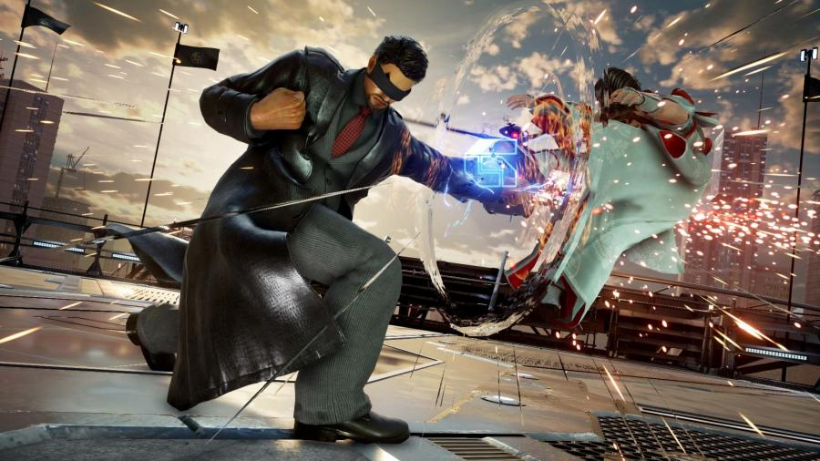 Tekken 7 - Season Pass 3 (DLC) Screenshot 4