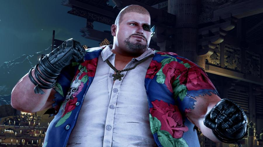 Tekken 7 - Season Pass 3 (DLC) Screenshot 3