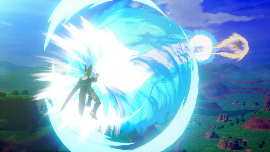 Dragon Ball Z - Kakarot Screenshot 9