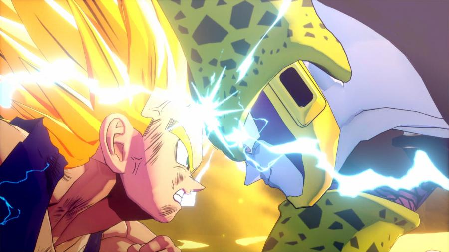 Dragon Ball Z - Kakarot Screenshot 3