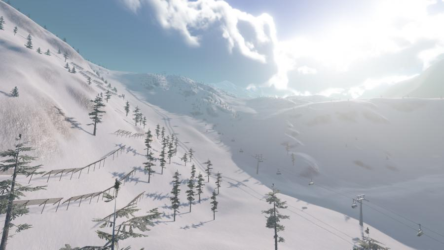 Winter Resort Simulator Screenshot 7