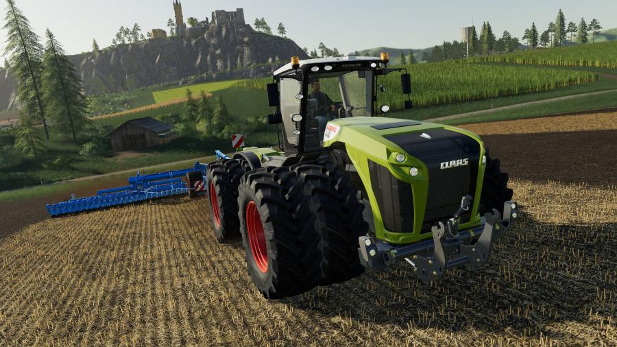Farming Simulator 19 - Platinum Expansion (DLC) Screenshot 2