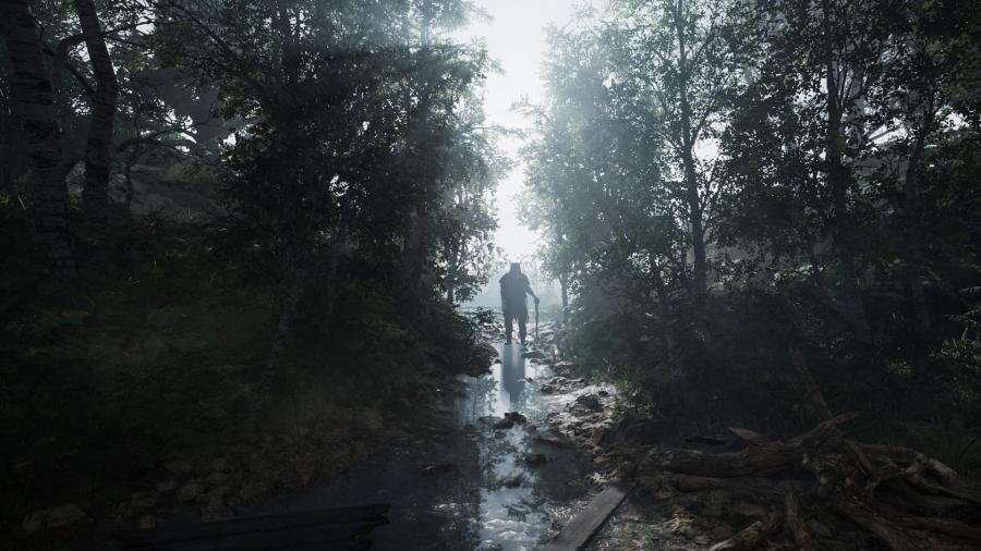 Chernobylite Screenshot 2