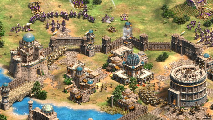 Age of Empires II - Definitive Edition Screenshot 8