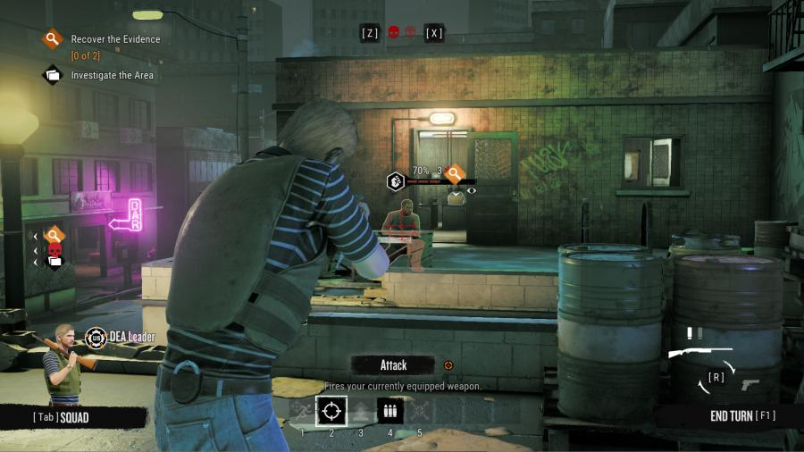 Narcos - Rise of the Cartels Screenshot 2