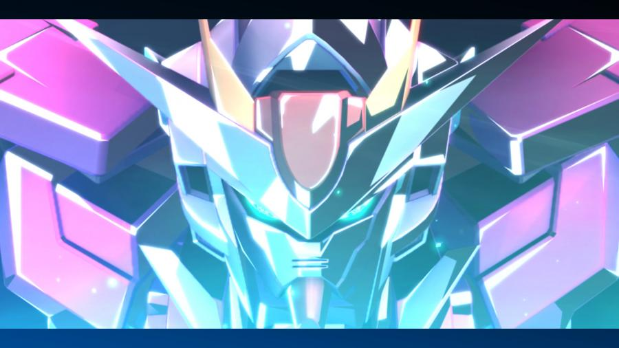 SD Gundam G Generation Cross Rays - Deluxe Edition Screenshot 4
