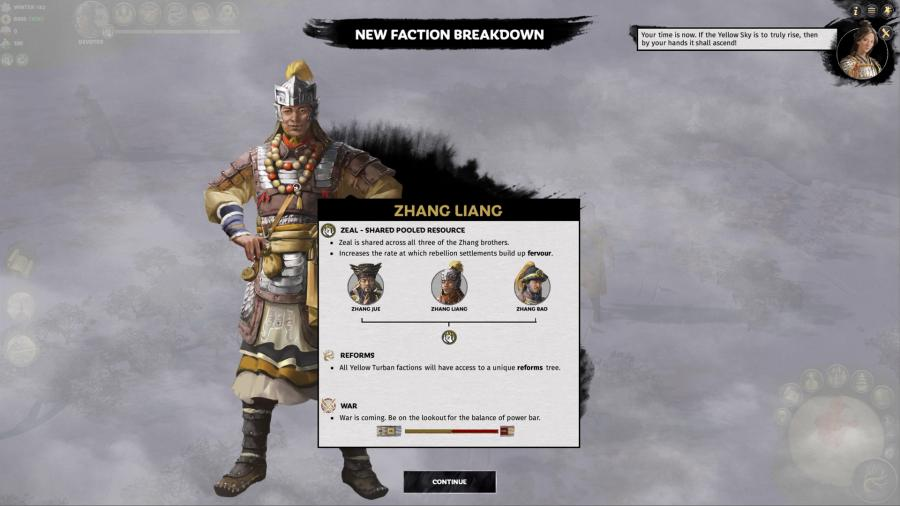 Total War Three Kingdoms - Mandate of Heaven (DLC) Screenshot 9