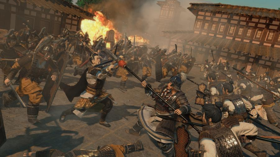 Total War Three Kingdoms - Mandate of Heaven (DLC) Screenshot 3