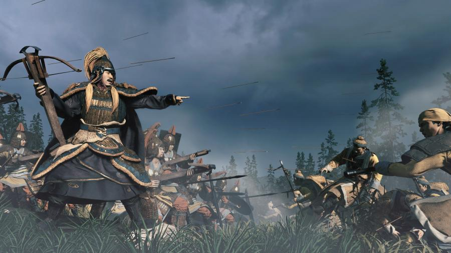 Total War Three Kingdoms - Mandate of Heaven (DLC) Screenshot 2