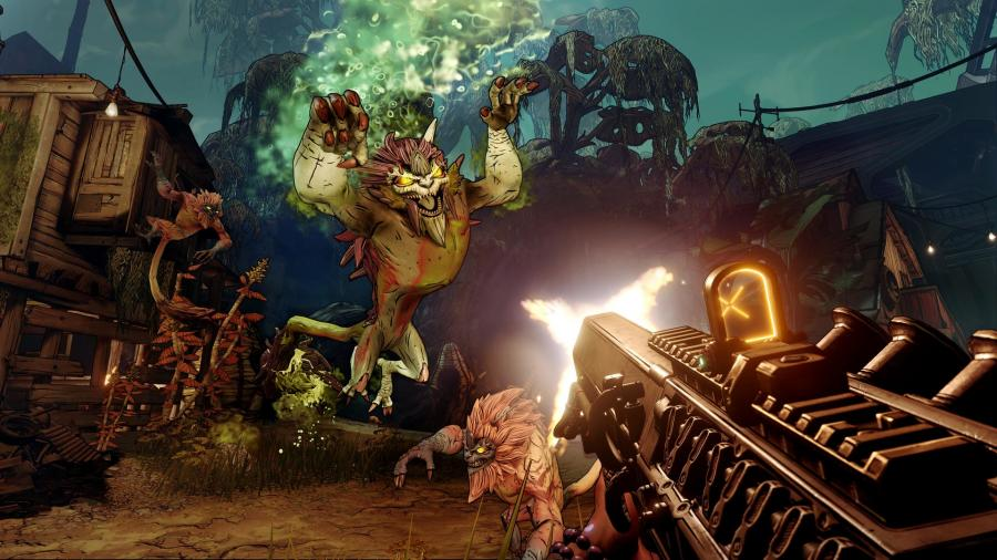 Borderlands 3 - Clé Steam Screenshot 5