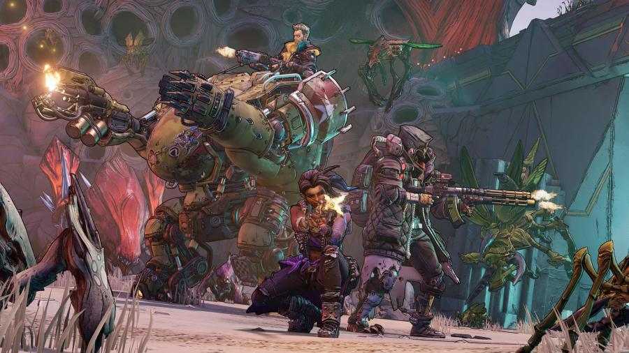 Borderlands 3 - Clé Steam Screenshot 8