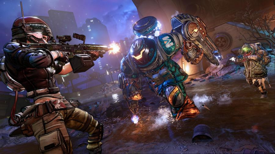 Borderlands 3 - Clé Steam Screenshot 9