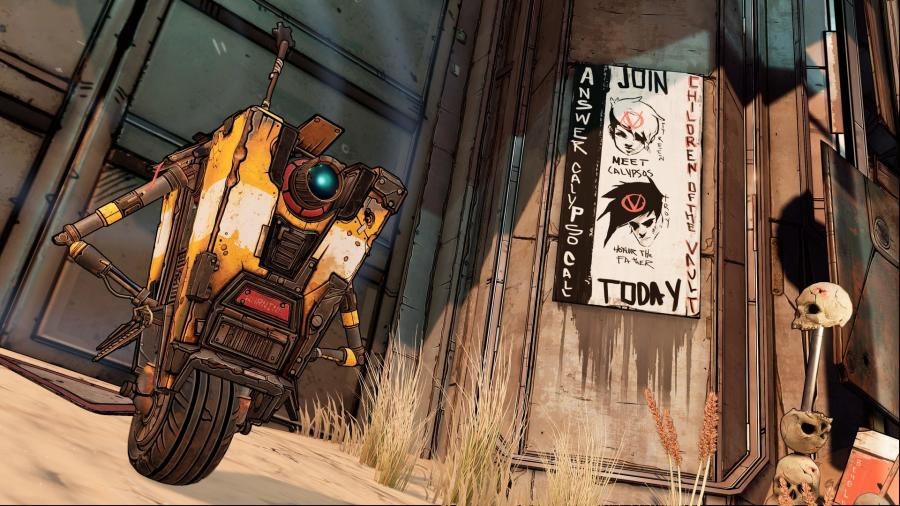 Borderlands 3 - Clé Steam Screenshot 2