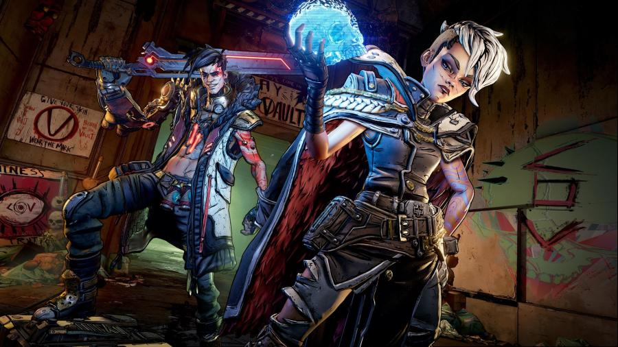 Borderlands 3 - Clé Steam Screenshot 4