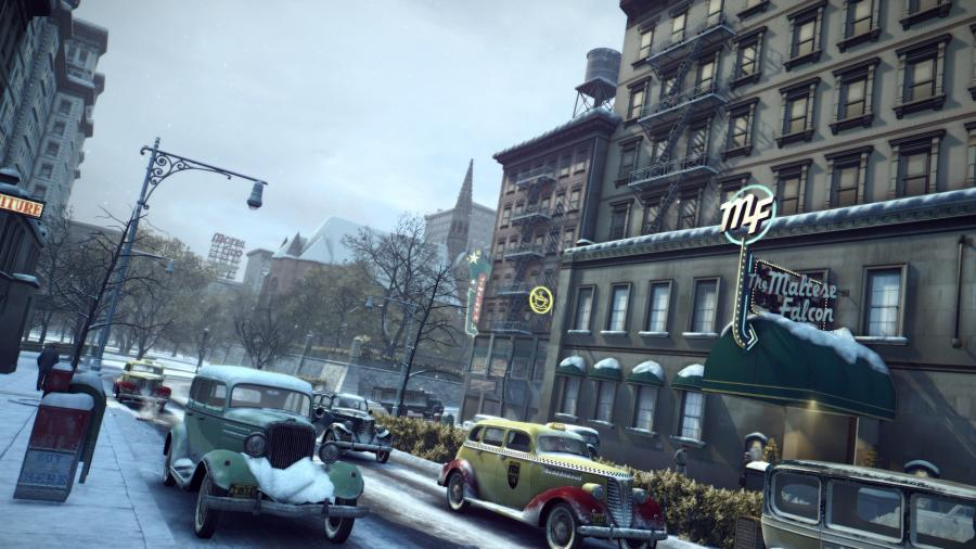 Mafia II - Definitive Edition Screenshot 6