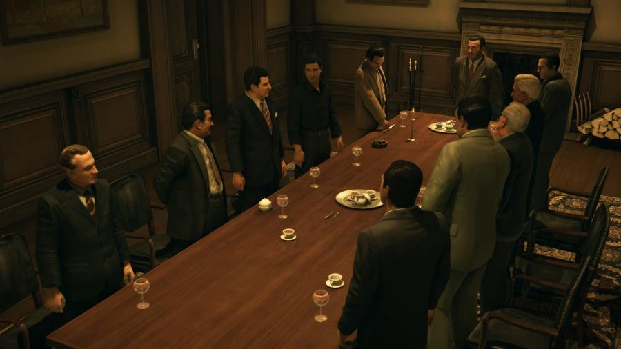 Mafia II - Definitive Edition Screenshot 5