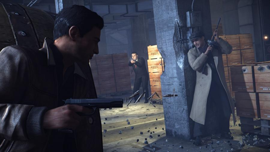 Mafia II - Definitive Edition Screenshot 9