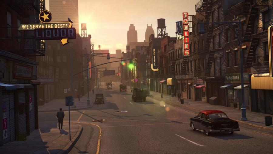 Mafia II - Definitive Edition Screenshot 3