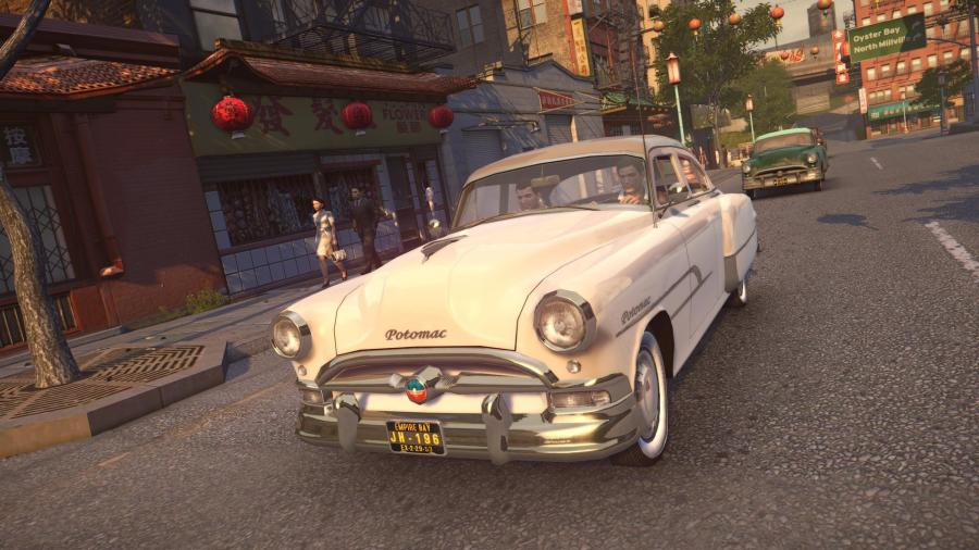 Mafia II - Definitive Edition Screenshot 8