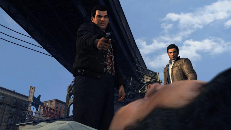 Mafia II - Definitive Edition Screenshot 7