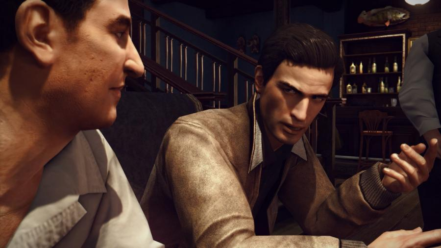 Mafia II - Definitive Edition Screenshot 4