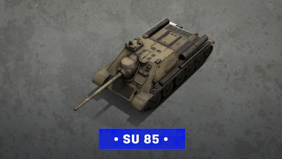 Hearts of Iron IV - Allied Armor Pack (DLC) Screenshot 7