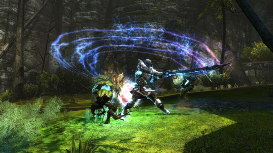 Kingdoms of Amalur Re-Reckoning Screenshot 9