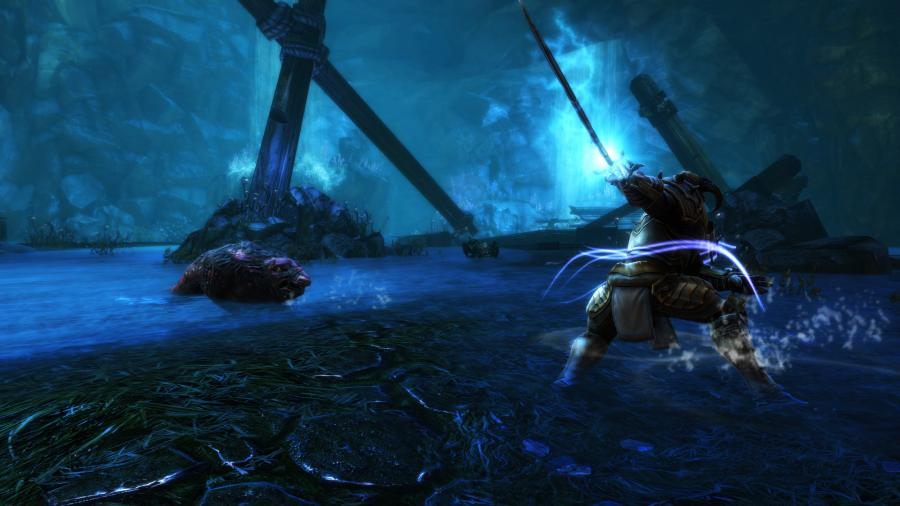 Kingdoms of Amalur Re-Reckoning Screenshot 6