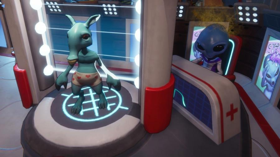 Spacebase Startopia Screenshot 6