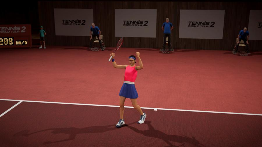 Tennis World Tour 2 Screenshot 7