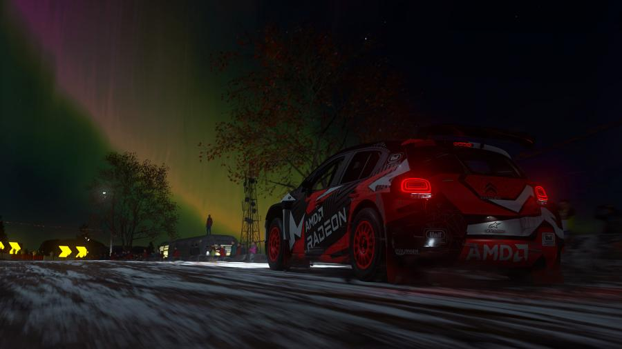 DiRT 5 - Day One Edition Screenshot 2