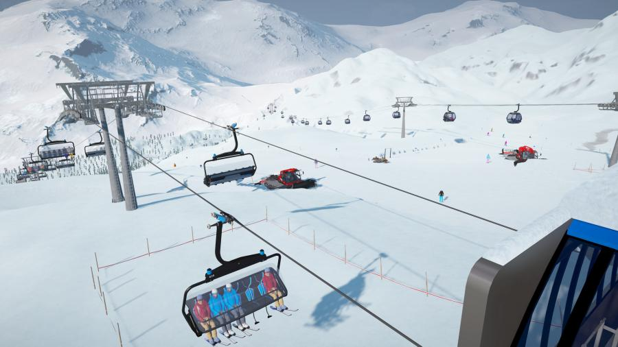 Winter Resort Simulator Season 2 - Complete Edition Screenshot 7