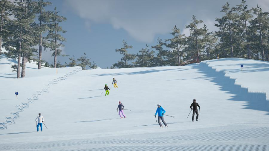 Winter Resort Simulator Season 2 - Complete Edition Screenshot 8