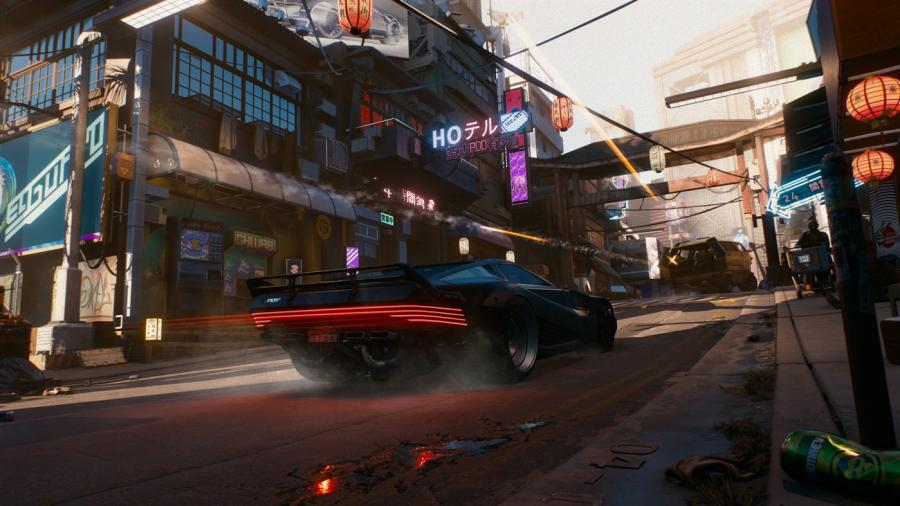 Cyberpunk 2077 - Xbox One Download Code Screenshot 7